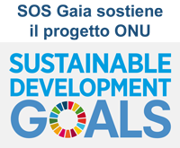 SOS Gaia SUSTAINABLE DEVELOPMENT GOALS