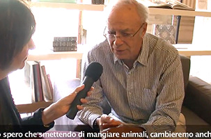 Intervista a Peter Singer